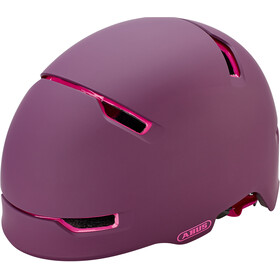 ABUS Scraper 3.0 ACE Helm magenta berry